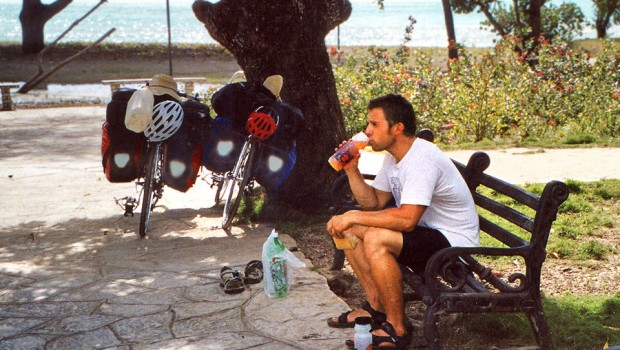 Beer-Break-In-Chivirico-Cuba