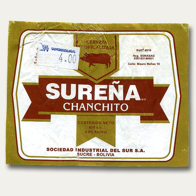 Surena-Chanchito