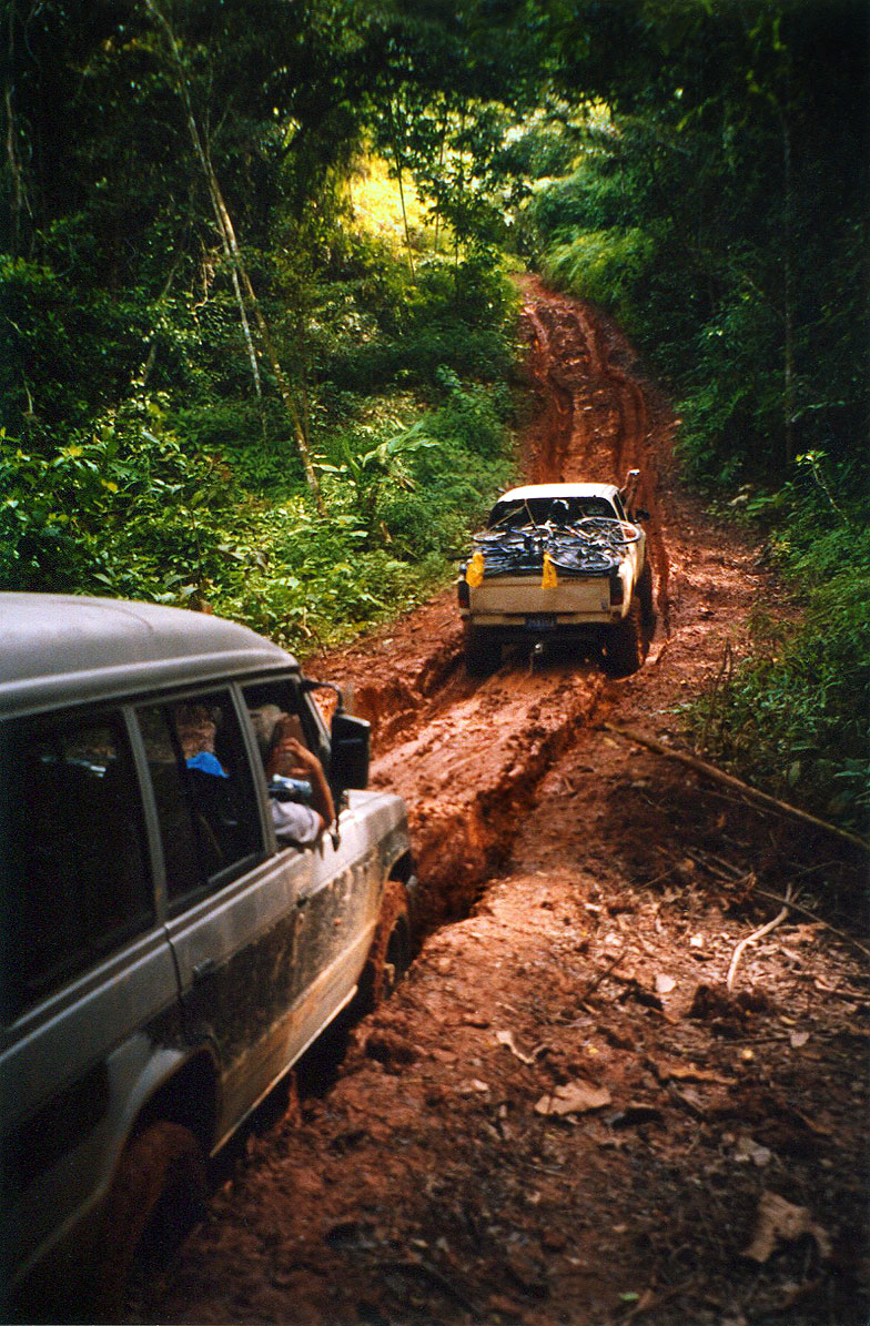 Hitch-Riding-in-Panama